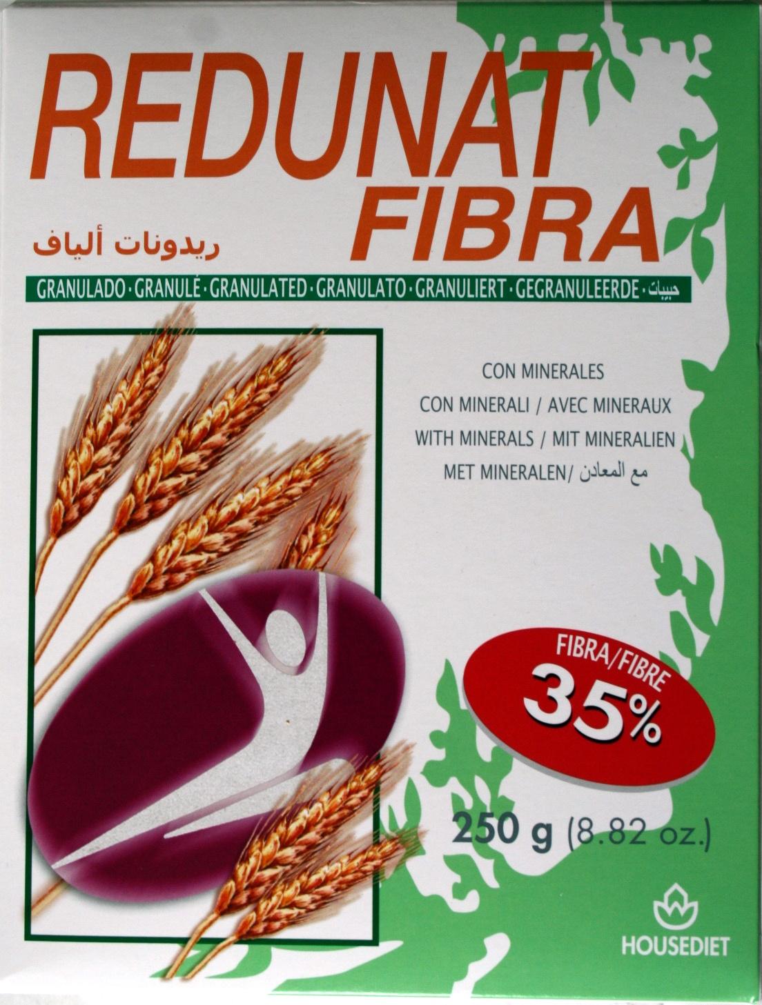 Redunat Fibra - housediet - 250 g