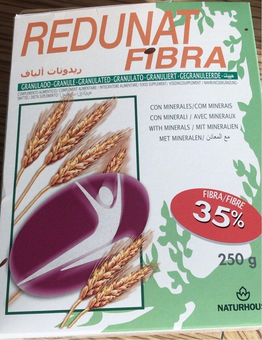 Redunat fibra - Prodotto - es