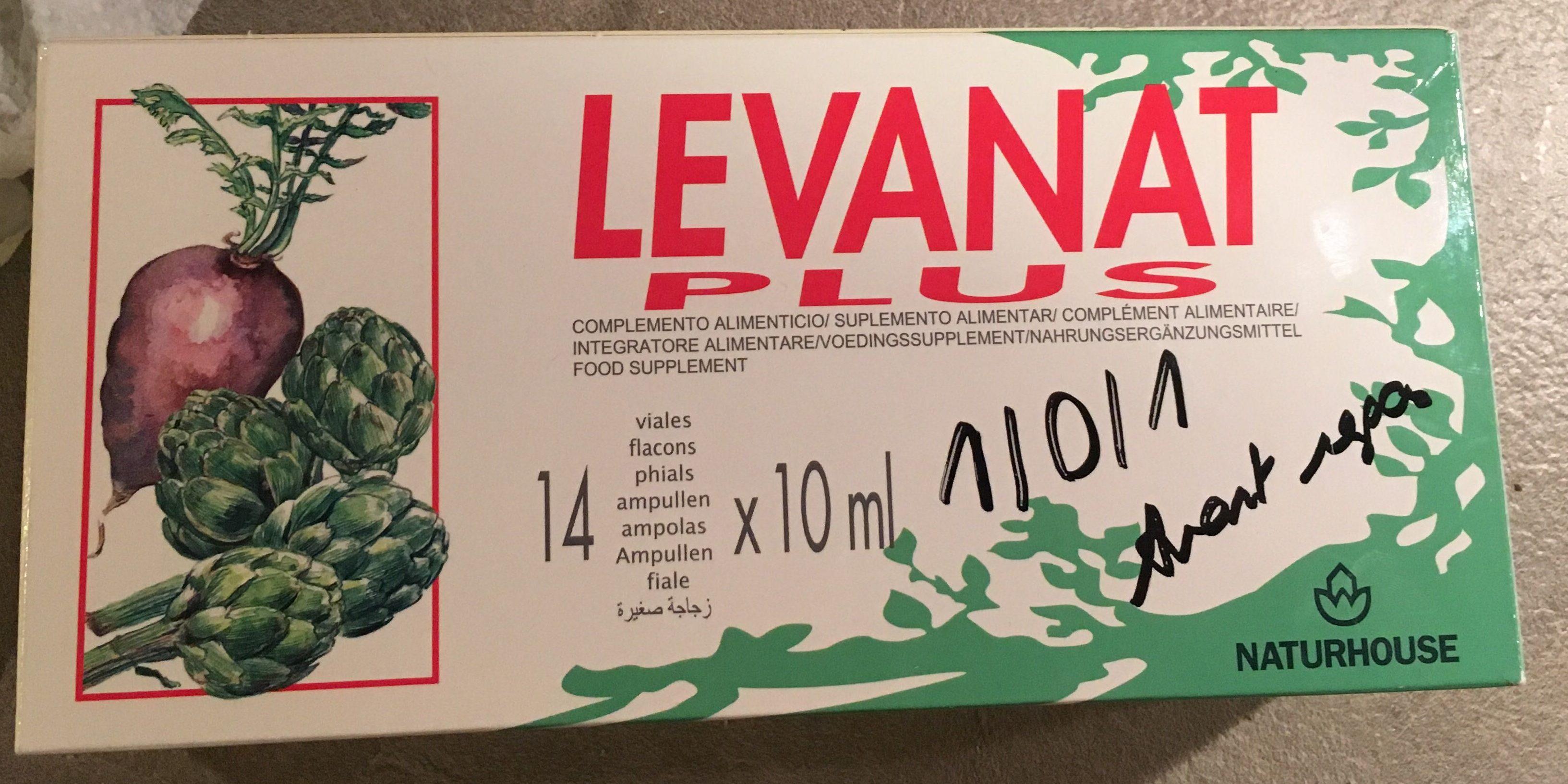 Lenavat plus - Producte - fr