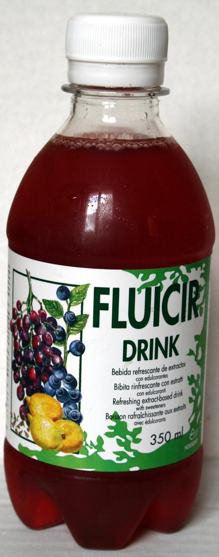 Fluicir Drink - Prodotto - fr