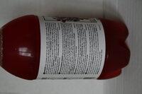 Fluicir Drink - Ingredienti - fr