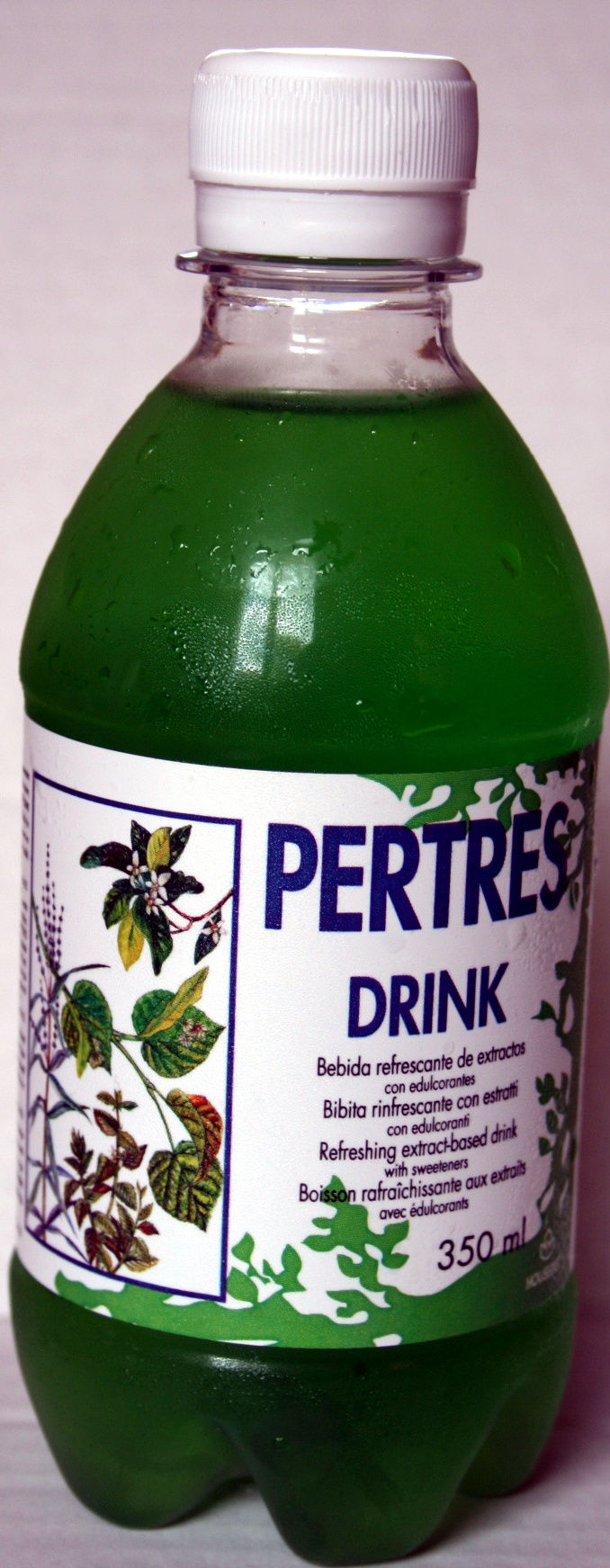 Pertres Drink - Product