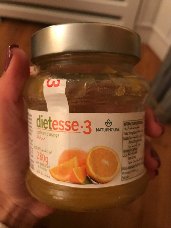 Dietesse-3 - Product