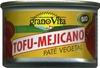 Paté vegetal Tofu-Mejicano - Producte