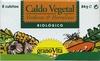 Caldo vegetal biológico - Produit