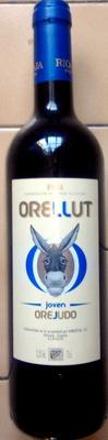 Orejudo ORELLUT 2011 - Producto