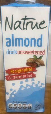 Natrue almond - 1