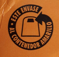 Bebida de avena - Instrucciones de reciclaje y/o información de embalaje - es