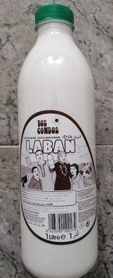 Laban - Produit - es