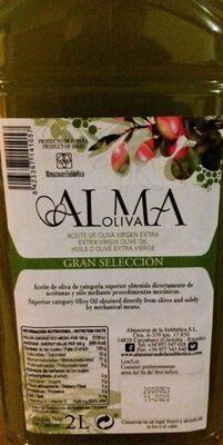 Alma Oliva