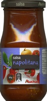 Salsa napolitana - Product - es