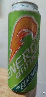 Energy Drink - Producto - es