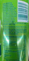 Emery drink guarana - Ingredientes