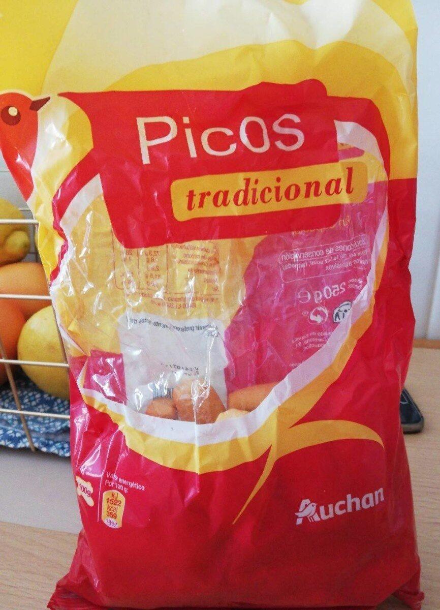 Palitos de pan - Producto - es