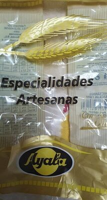 Picos artesanos - Product - es
