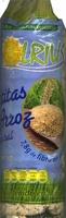 Tortitas de arroz con sal - Produit - es