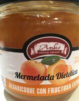 Mermelada dietetica - Producto