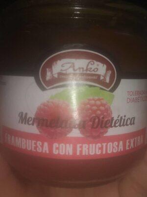 Mermelada dietetica - Product - es