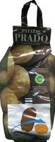Patatas Origen Galicia - Producto