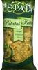 """Patatas fritas lisas """"Espada"""" Al estilo tradicional y artesano - Producto"""