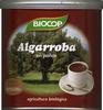 Algarroba en polvo - Producte