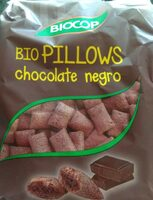 Biopillows Chocolate Negro - Produit
