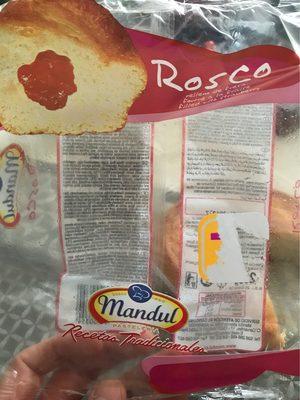 Rosco - Produit