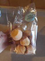 Mini mojicón sin azucares añadidos - Product