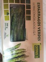 Espárragos verdes El Campanillo - Product - es