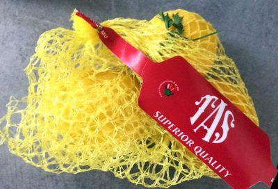 Citron jaune - Product - fr