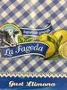 Iogurt La Fageda Sabor Llimona - Producto