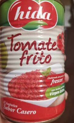 Sauce tomate - Producte