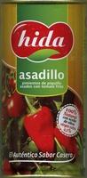Asadillo - Produit - es