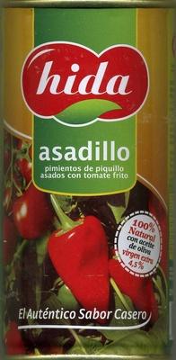 Asadillo - Product - es