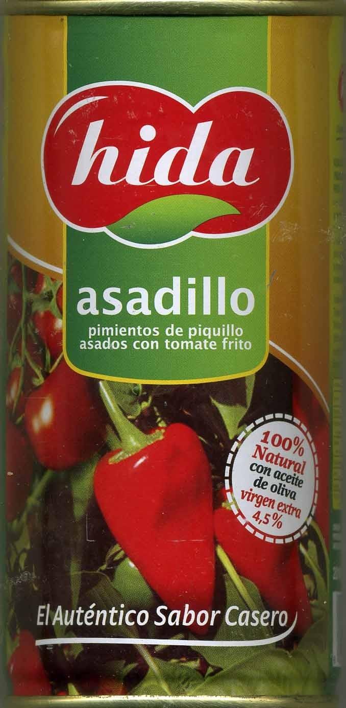 Asadillo - Producto