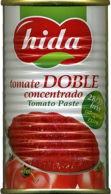 Tomate doble concentrado - Product
