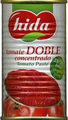 Tomate doble concentrado - Producto