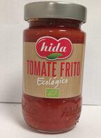 Tomate Frito Ecológico - Product - es