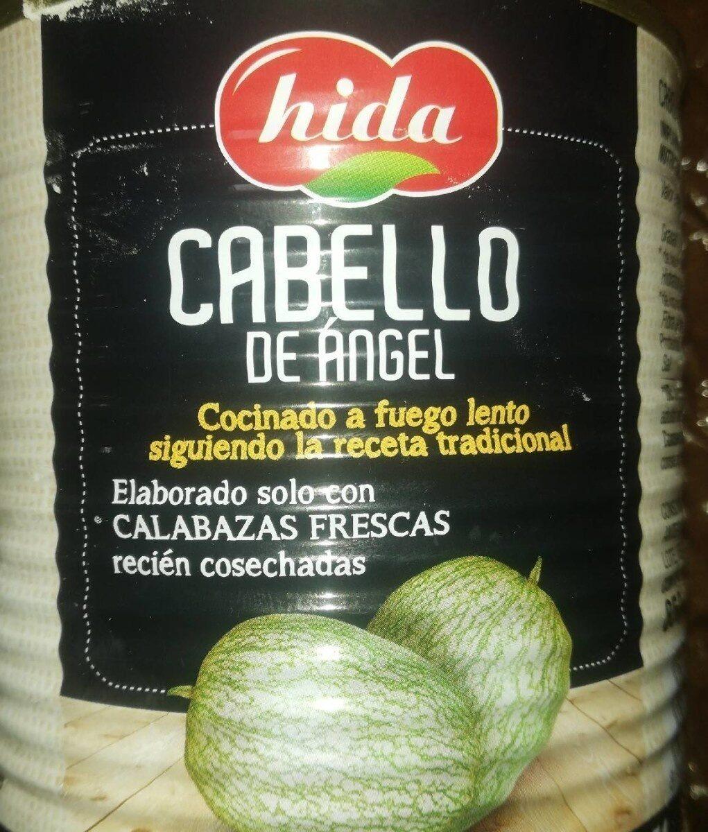 Cabello de angel bote 1 kg. - Product - es
