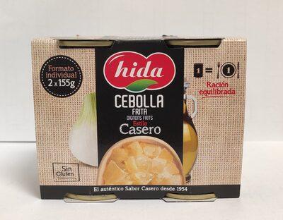Cebolla frita 6 oz.( packx2) - Producte - es