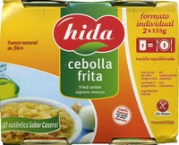 Cebolla frita - Product - es
