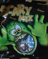 Scary mix - Product