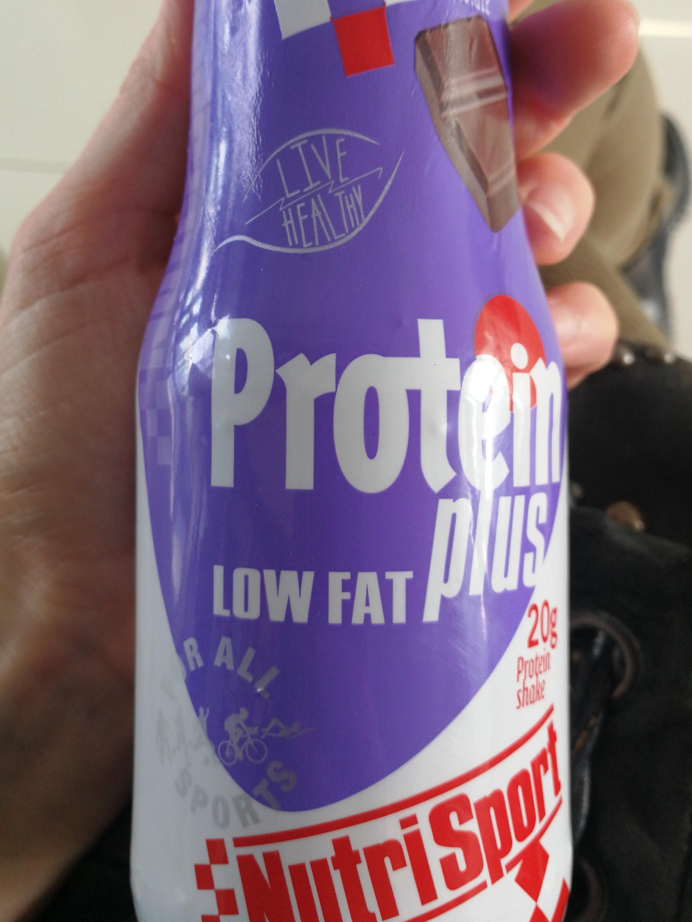 Protein plus - Producto - en