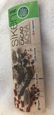 Siken diet - Producto