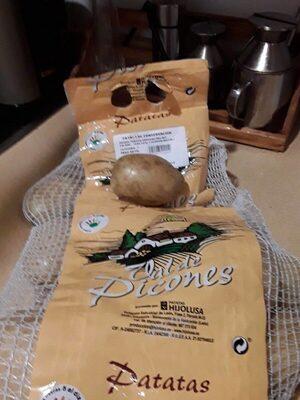 Patata - Product