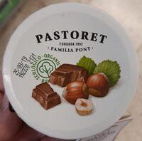 Crema de chocolate con avellanas - Producto