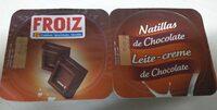 Natillas de chocolate - Producte - es