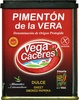 Pimenton de la vera, 31 vega caceres, sweet smoked paprika - Product