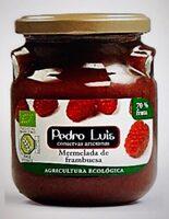 Mermelada de Arándanos ECO - Product - es