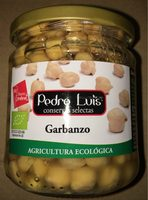 Garbanzo Natural Extra 370GR - Product